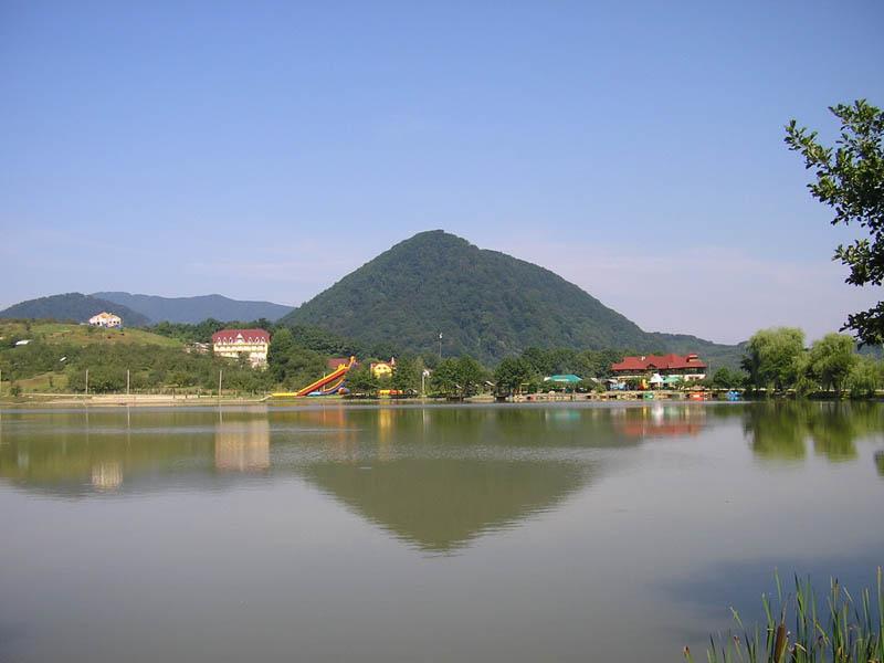 Прокуратурою розпочато кримінальне провадження за фактом незаконно відчуження земельної ділянки в межах курорту Шаян