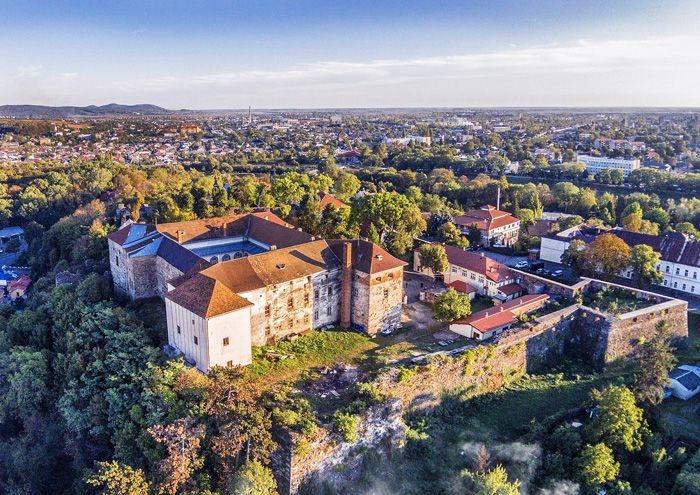 Ужгород опинився серед лідерів у рейтингу найпривітніших міст України
