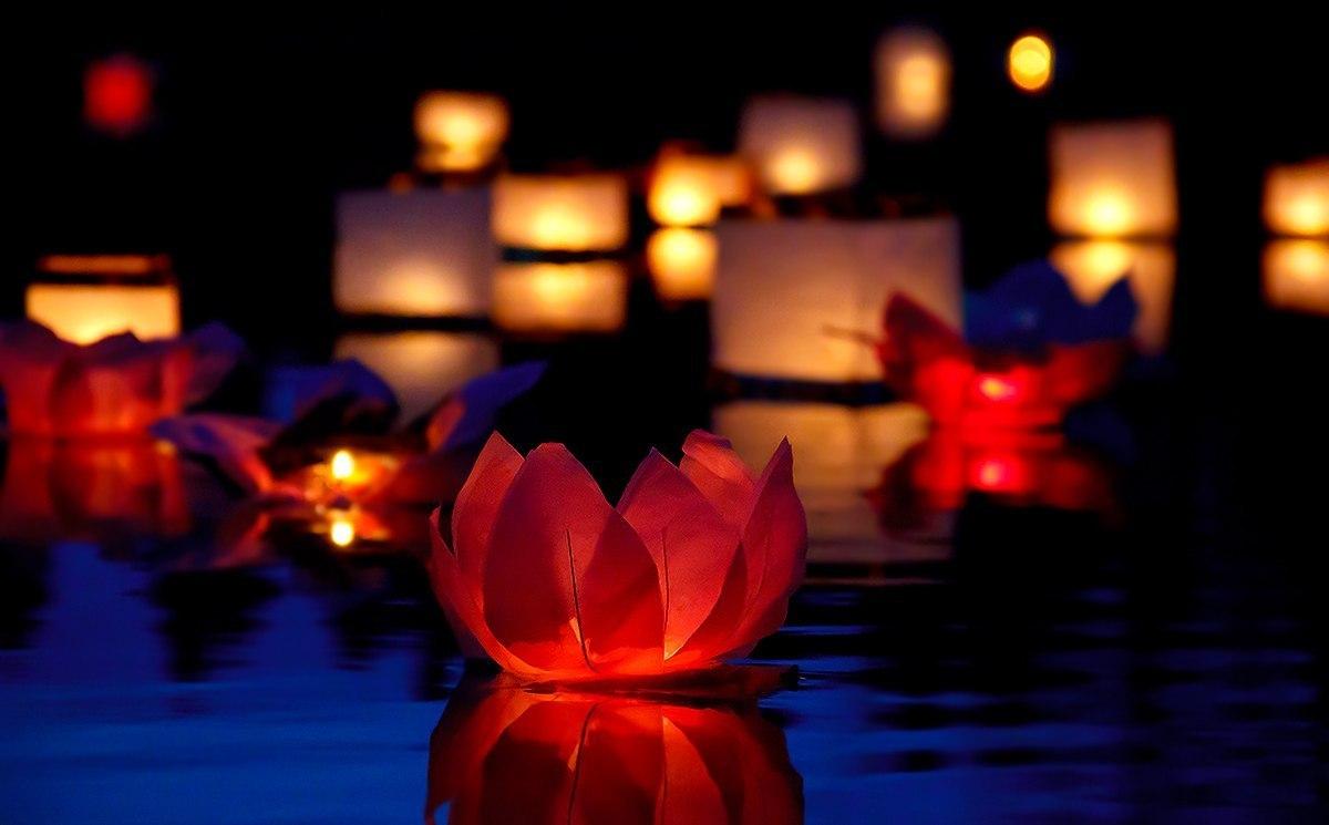 Свято ліхтариків для малечі відбудеться в обласному центрі Закарпаття