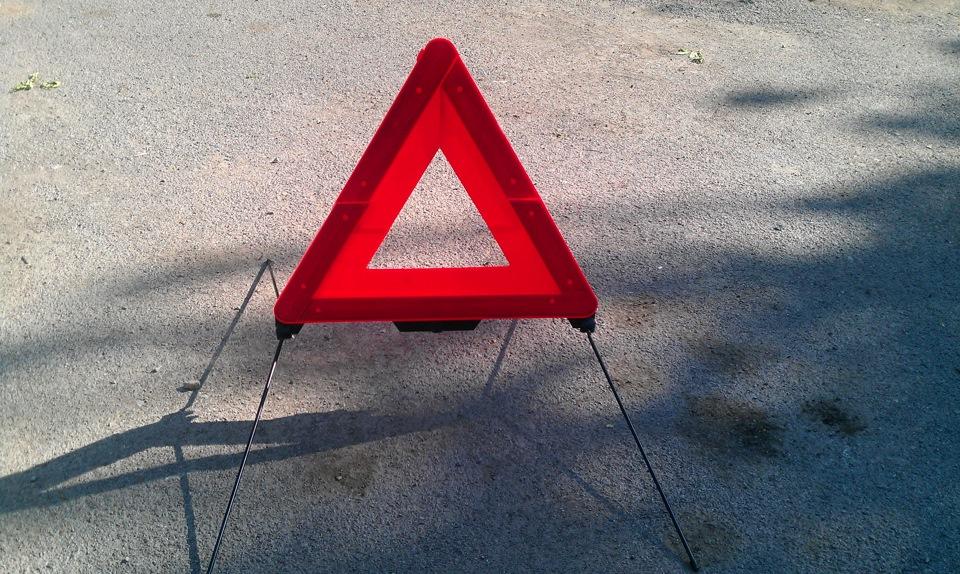 ДТП у центрі Мукачева: ВАЗ наїхав на пішохода