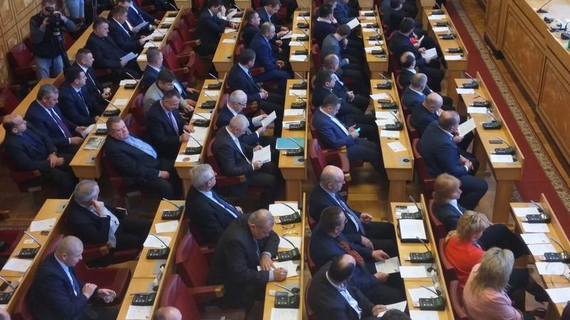 У цьому році Закарпаття недоотримало з бюджету понад 60 млн гривень через невключення до дорожнього експерименту