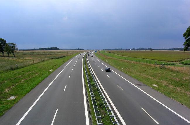 Укравтодор заявив про намір побудувати нову дорогу, яка з'єднає трасу Київ - Чоп з угорською Будапешт - Ньїредьгаза