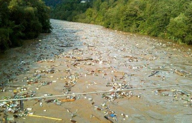 Київ та Будапешт домовилися про майбутню співпрацю щодо впорядкування річок на Закарпатті
