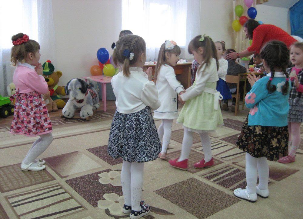 Більше 30 діток зараховано в дитсадки Мукачева