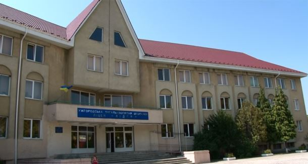 В Ужгороді діє єдина в Закарпатті школа, яка практикує нову систему навчання