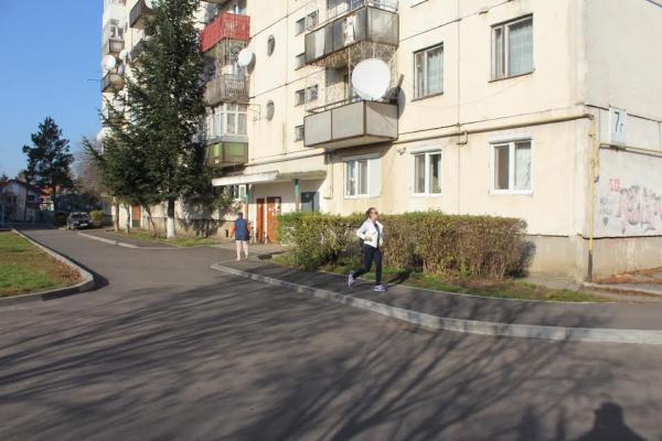 У Мукачеві на розвиток інфраструктури виділили майже 129 млн грн