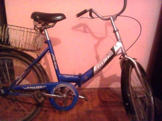 Раніше судимий мукачівець вкрав велосипед
