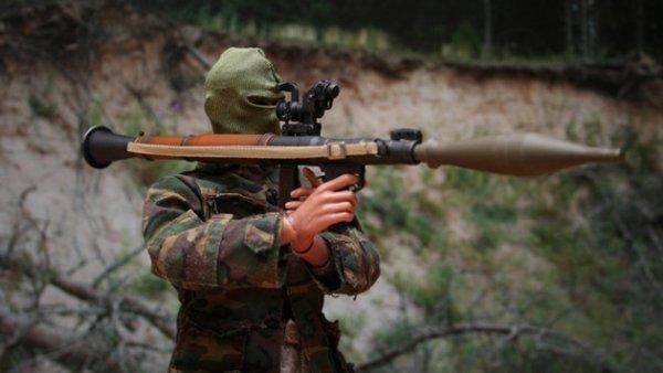 На Мукачівщині СБУ та рятувальники виявили гранатометний постріл