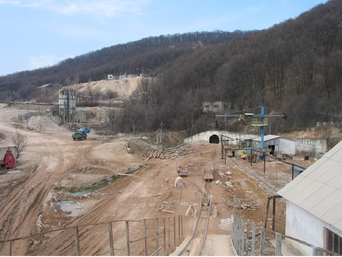 Нові перспективи українського золота у Мужієві