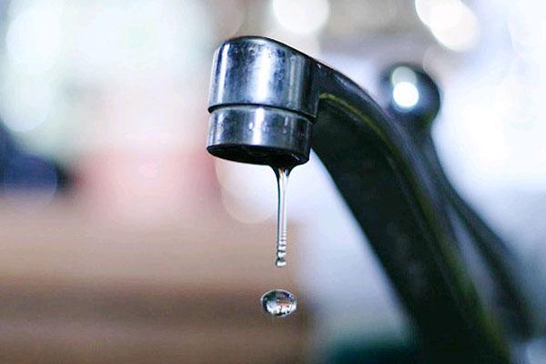 Сьогодні в Ужгороді будуть перебої з водопостачанням