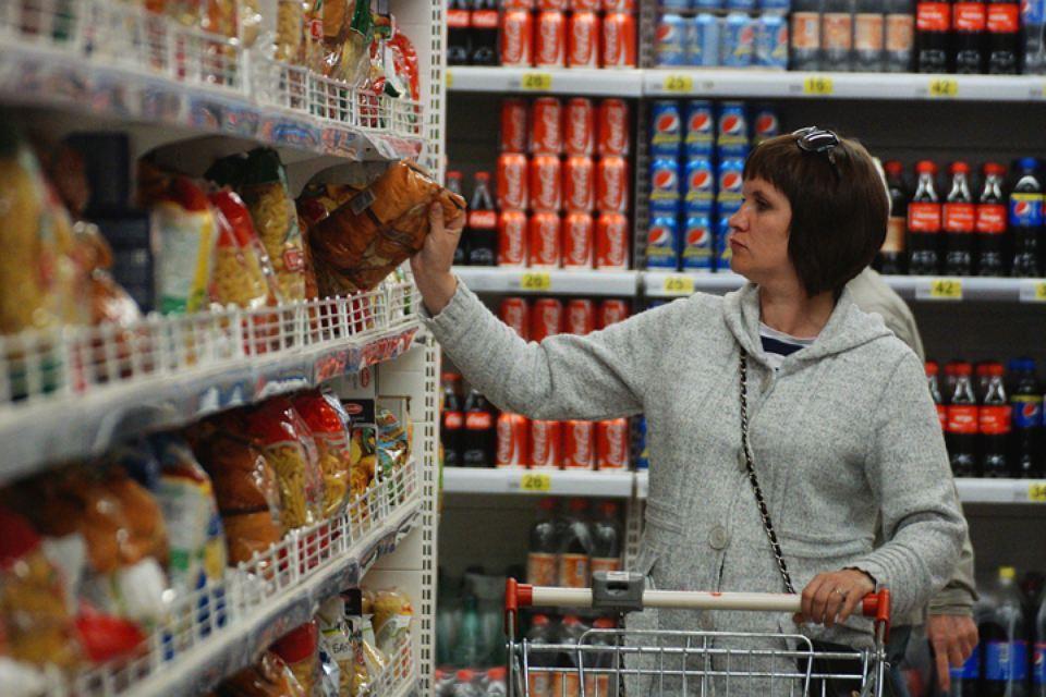 Більше половини своїх доходів закарпатці витрачають на їжу