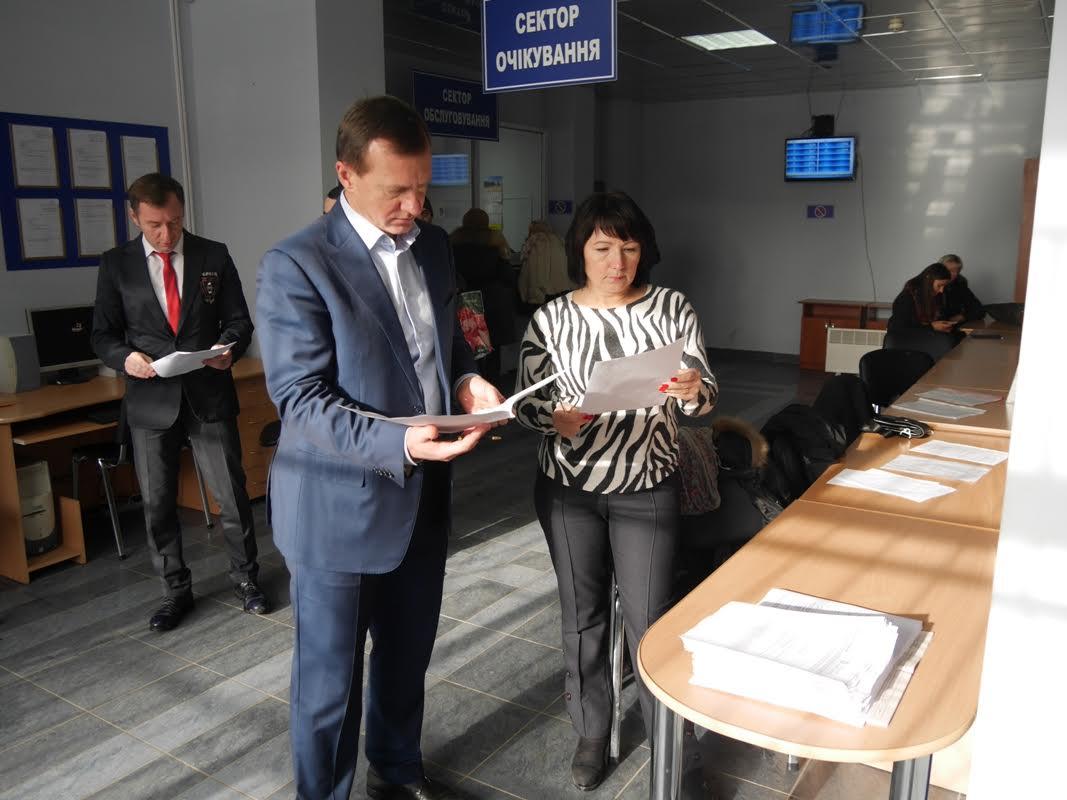 Розпочато голосування за проекти громадського бюджету Ужгорода