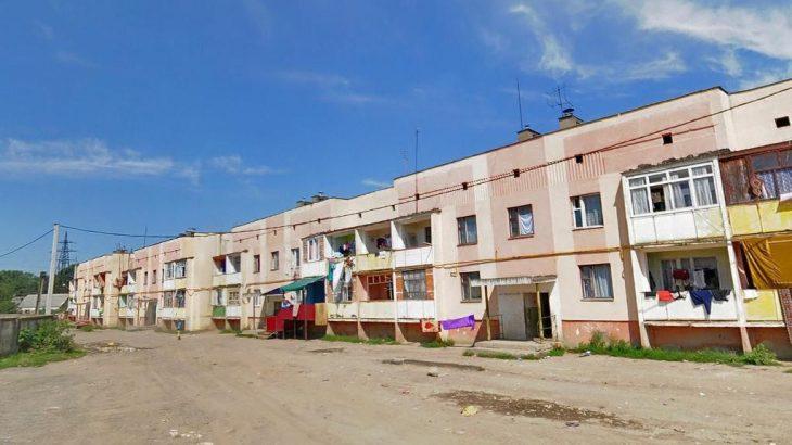 """Ужгородський """"Водоканал"""" погрожує відключити воду ромам з мікрорайону """"Радванка"""" за борги"""