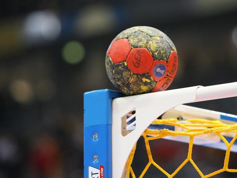 На Закарпатті стартував дитячий чемпіонат України з гандболу