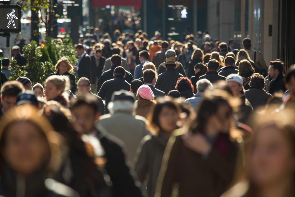 На Закарпатті зросла кількість населення