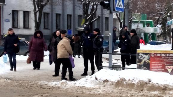 Безпритульний чоловік із Закарпаття обманював жителів Тернополя