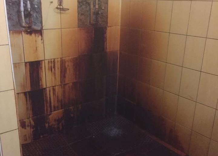 """Іржаве пекло: """"Ревізор"""" покаже сьогодні відзняту у Берегові програму про термальні басейни міста"""