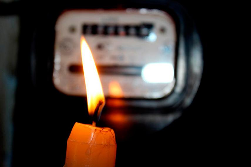 Протягом тижня у кількох вулицях Ужгорода можливі відключення електроенергії