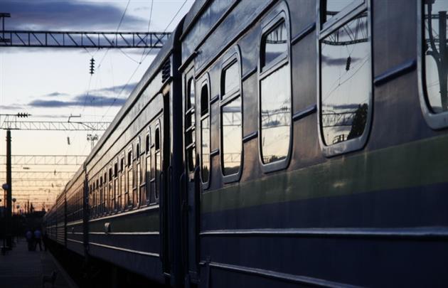 З 11 грудня між Києвом та Закарпаттям почне курсувати новий поїзд