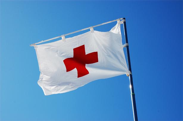 На Закарпатті закривають патронажну службу Червоного Хреста