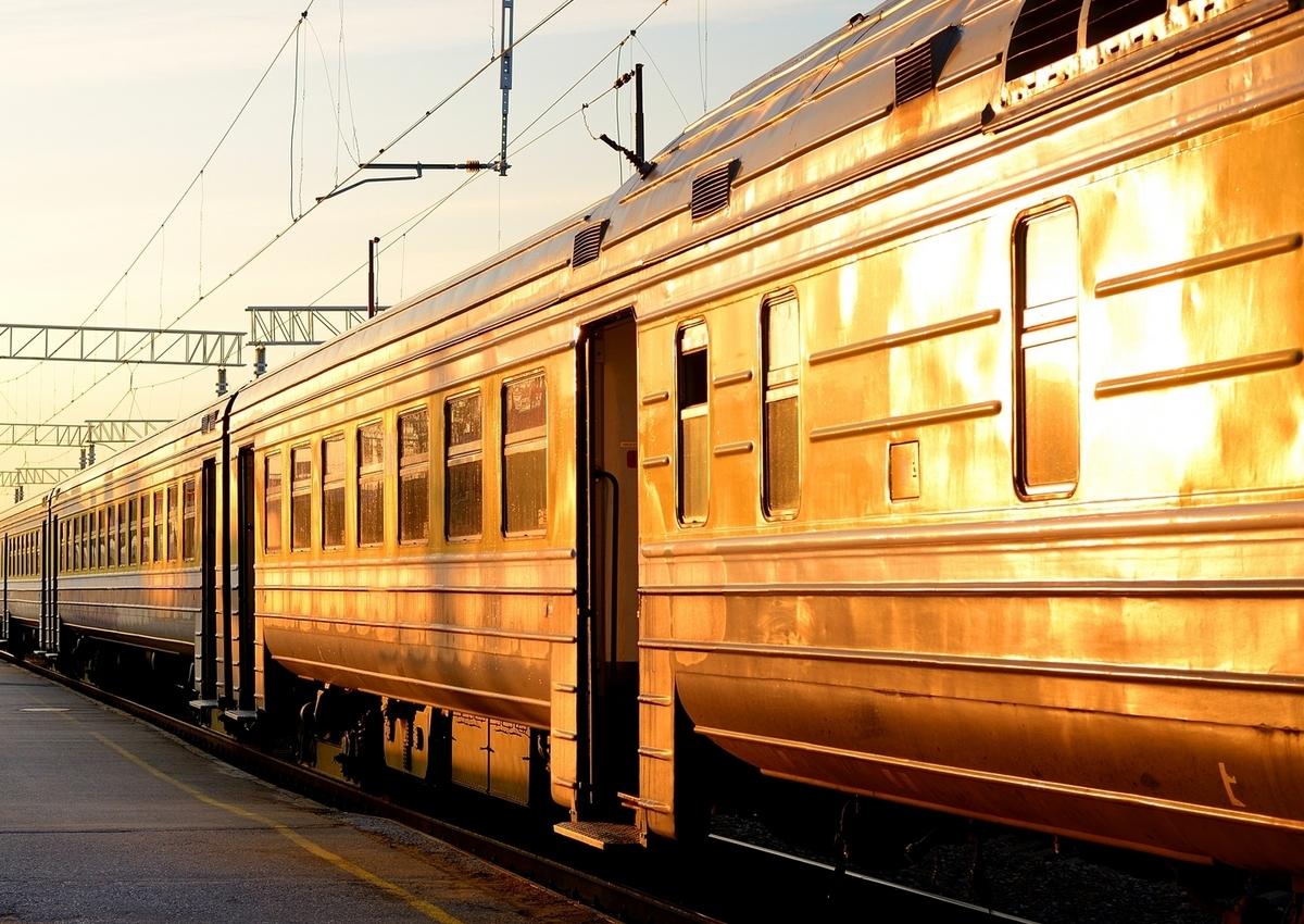 Квитки на потяги із Києва до Ужгорода розкуплені на весь передноворічний період