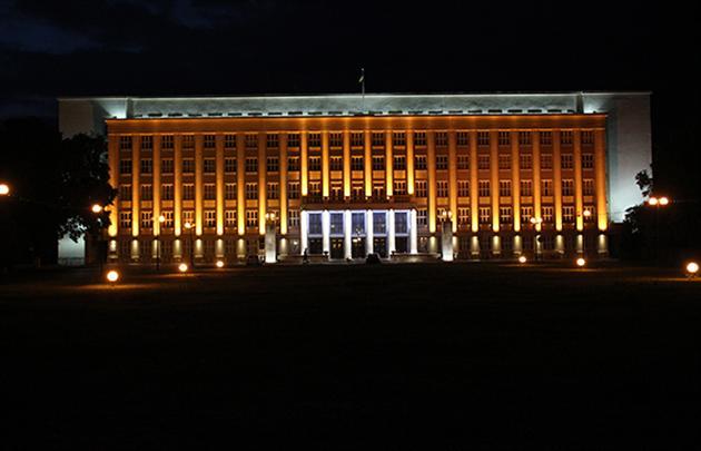 Депутати Закарпатської обласної ради розподілили 4,5 млн резервного фонду бюджету