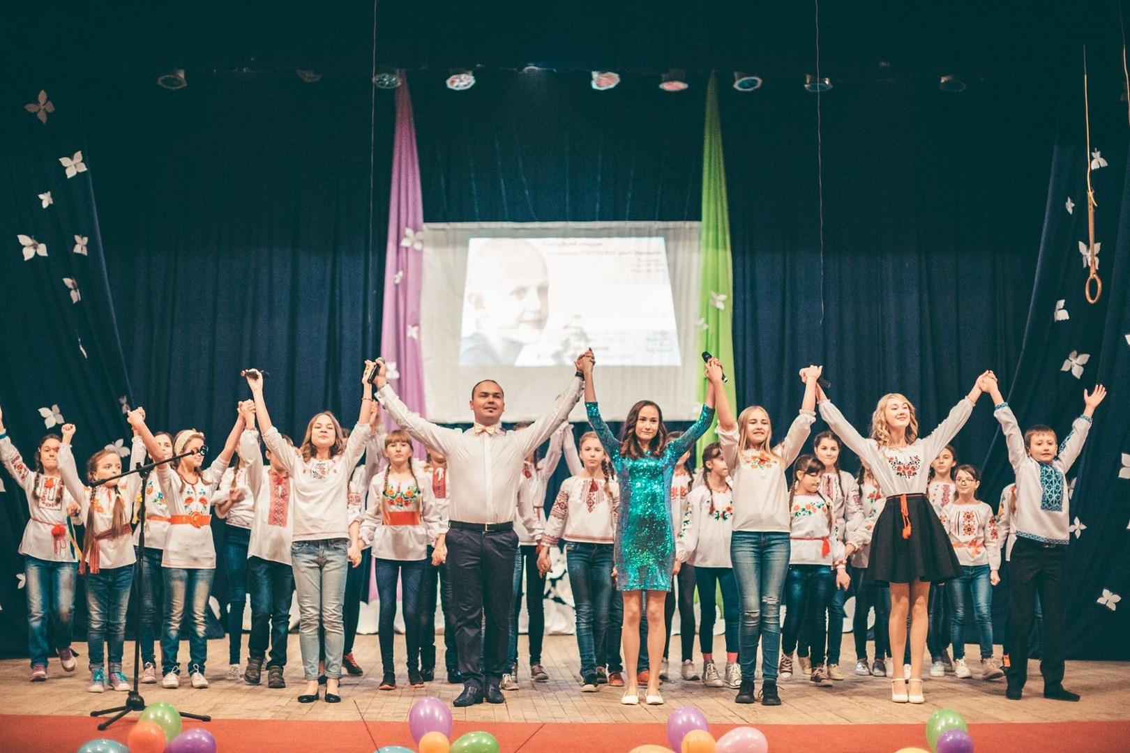 Для онкохворих діток Іршавщини зібрали понад 175 тисяч гривень