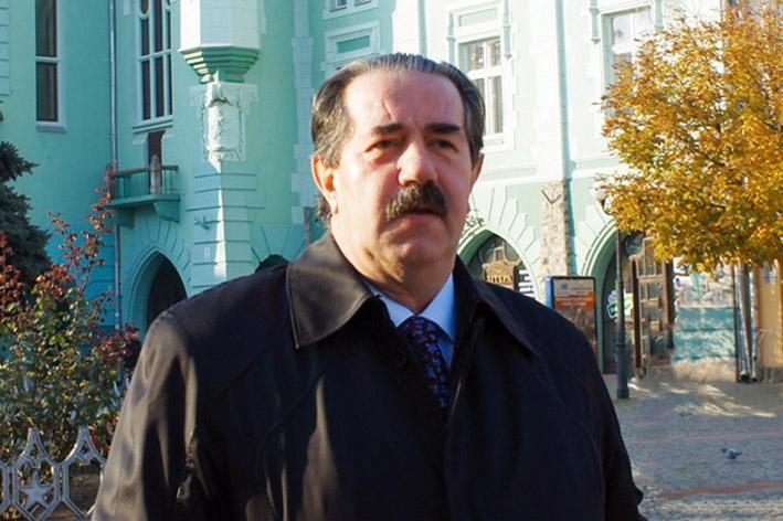 Мільярдер із Мукачева мав намір купити Одеський припортовий завод, але відмовився по вагомій причині