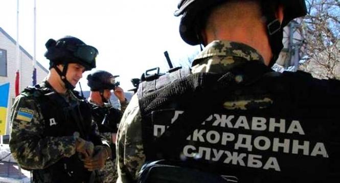Держприкордонслужба спільно з військовою прокуратурою перевіряє причетність військовослужбовців до злочинної схеми
