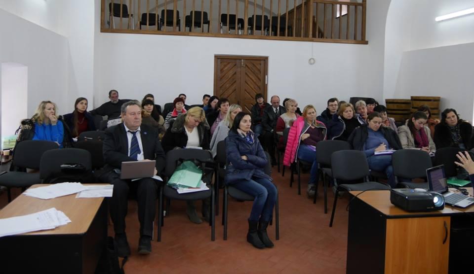 В Ужгороді вдруге пройшов навчальний семінар щодо проведення закупівель через систему ProZorro
