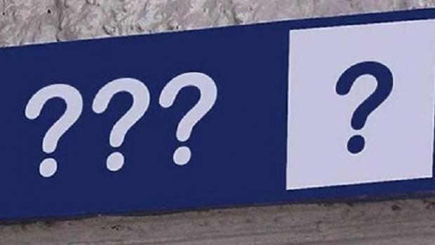 Таблички на перейменованих вулицях Закарпаття мають з'явитися до кінця року