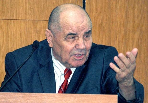 Помер відомий український мовознавець Павло Чучка