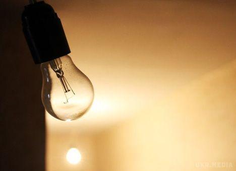 На кількох вулицях Ужгорода до 17 години можливі відключення електроенергії