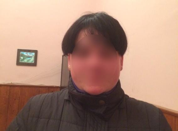 23-річна мукачівка вкрала від рідної сестри ноутбук і здала його у ломбард
