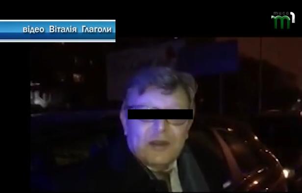 Затримання працівника СБУ та судді на Закарпатті: нові подробиці від журналістів