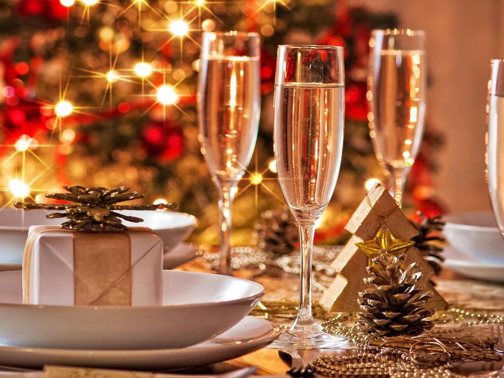 Журналісти з'ясували, у скільки закарпатцям обійдеться святкування Нового року у ресторанах