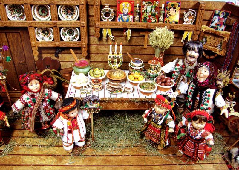 В Ужгородському скансені відбудеться серія різдвяних майстер-класів