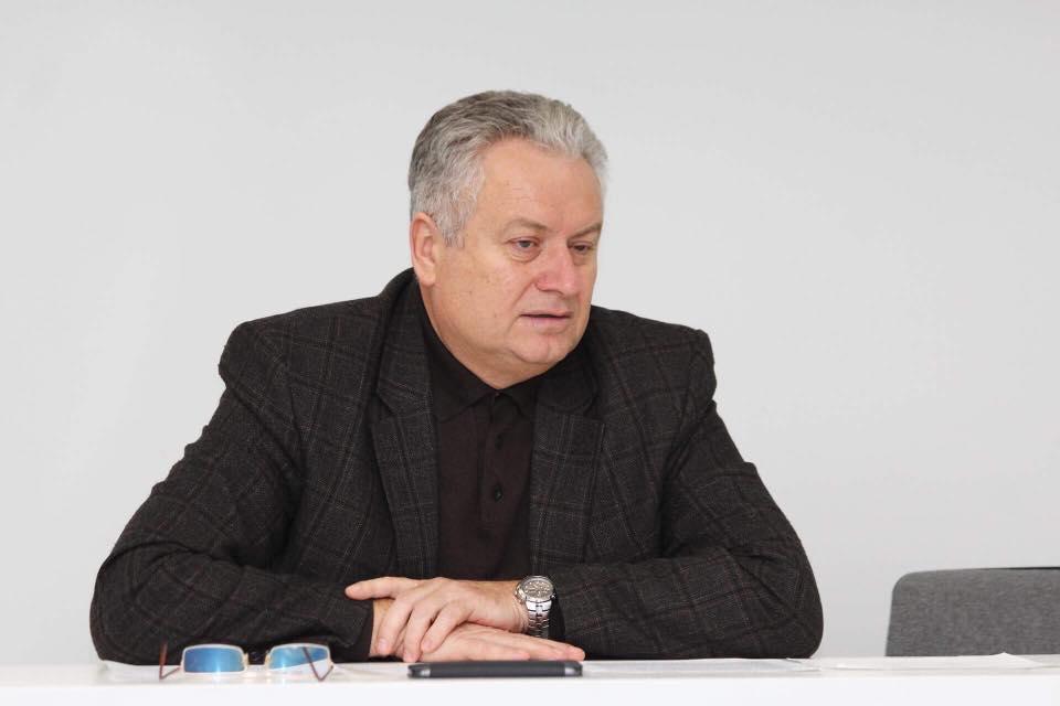 Мукачево стане першим містом у західній Україні, де проводиться консультативне опитування громади