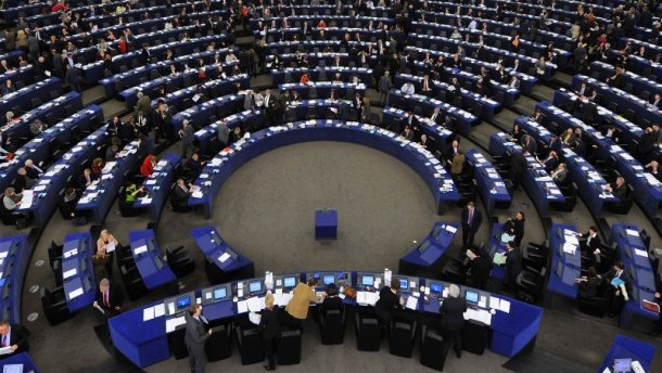 У Європарламенті прийняли доленосне рішення у питанні безвізу для України
