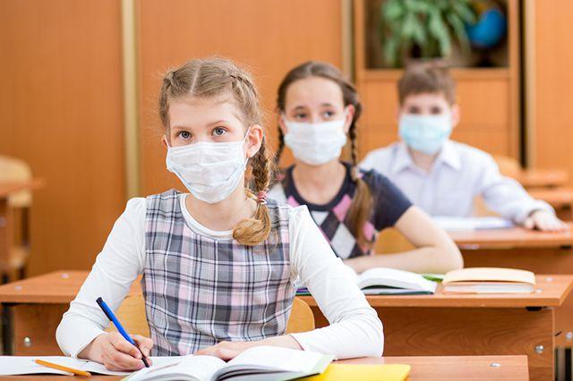 Карантину в школах Ужгорода поки не буде
