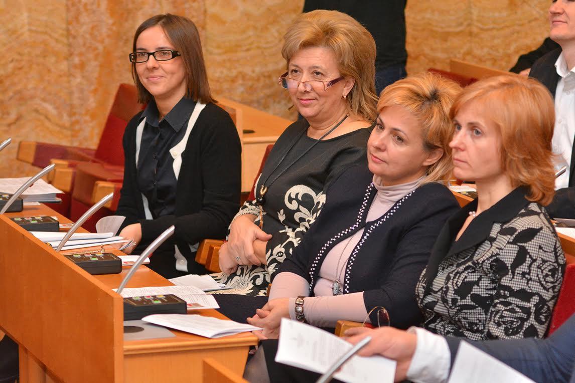 Депутати клопочуть про створення Іршавського госпітального округу
