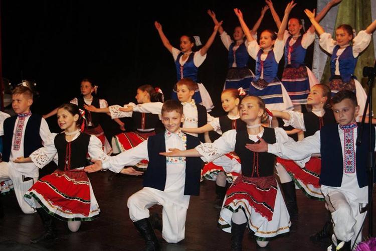 На розвиток культури і мистецтва в Мукачеві у наступному році виділять трохи більше двох мільйонів гривень