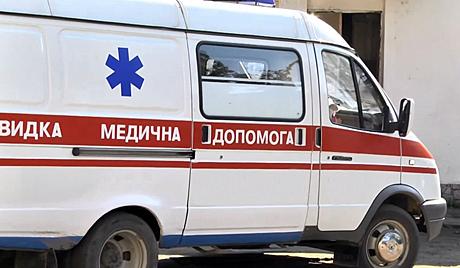 """Кожен третій виклик """"швидкої"""" в Ужгороді – через високу температуру"""