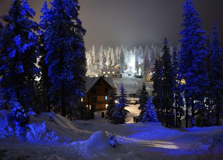За два тижні до Нового року майже на всіх курортах немає вільних місць