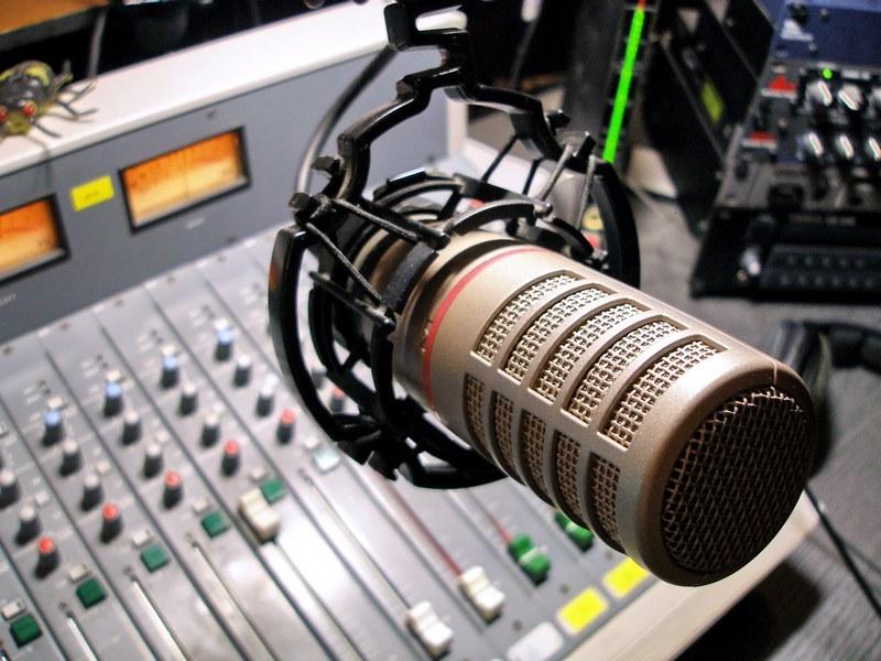 Ужгород та Старобільськ влаштують радіофлешмоб