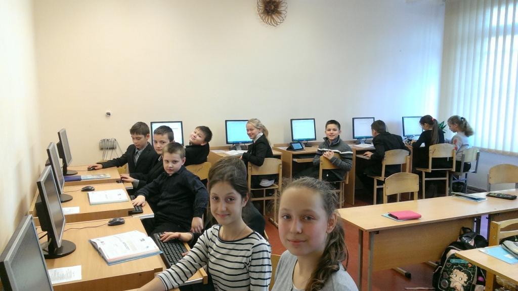 Закарпатські школи отримають майже тисячу нових комп'ютерів