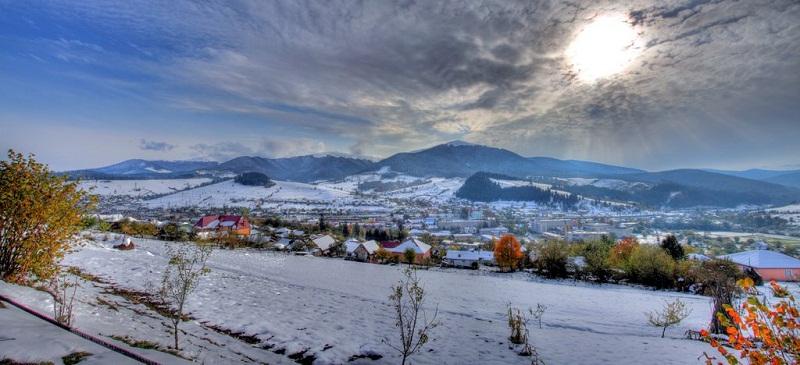 На Воловеччині відкриють сучасний еколого-натуралістичний центр для дітей