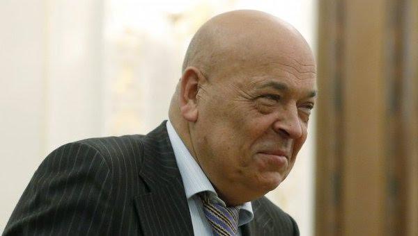 Москаль став наймедійнішим головою ОДА в Україні
