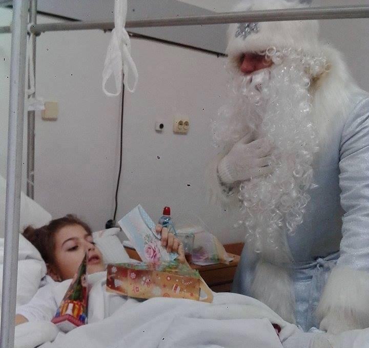 Дівчинці, на яку впало в Ужгороді дерево, депутати виділили 30 тисяч гривень на лікування