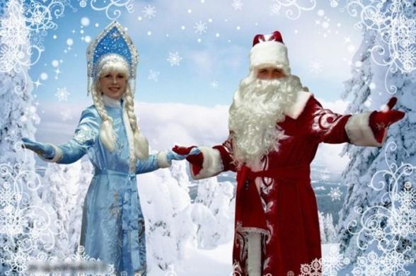 Ким закарпатці хочуть нарядитися на новорічні свята: Дід Мороз переміг усіх